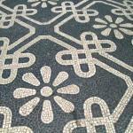 Mozaika granitowa