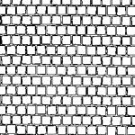 Kostka granitowa układ rzędowy