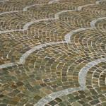 Wzor brukarski luk rzymski