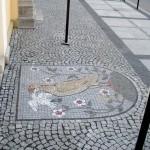 Herb Mozaika Granitowa